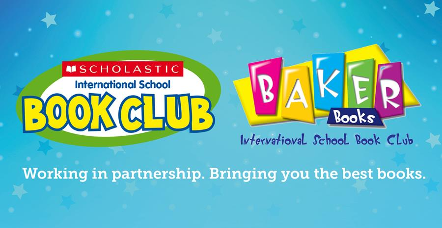 Scholastic International School Book Club and Baker Books