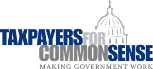 Taxpayers for Common Sense - Making Government Work