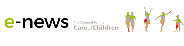 The Council for the Care of Children Logo