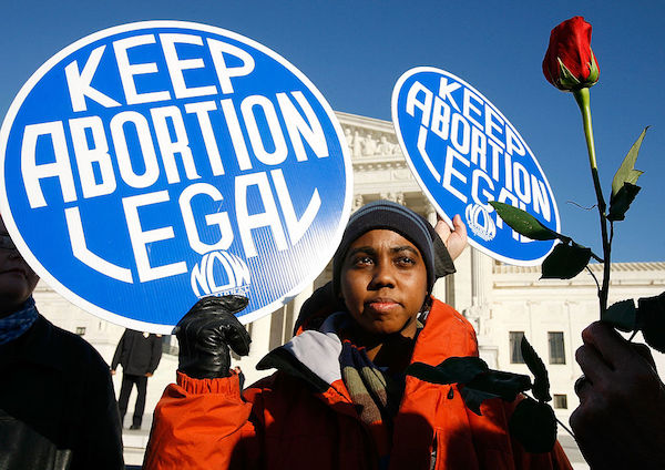 A win for abortion rights in Kansas