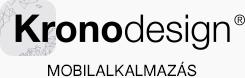 Kronodesign® Mobilalkalmazás