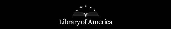 Library of America logo