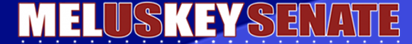 Meluskey for U.S. Senate
