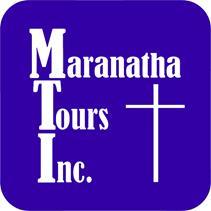 Marantha Tours
