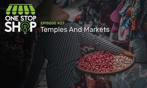 Episode #27 - Templates and Markets