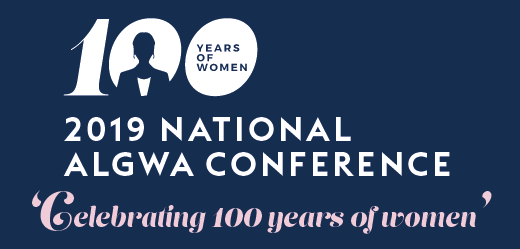 2019 National ALGWA Conference