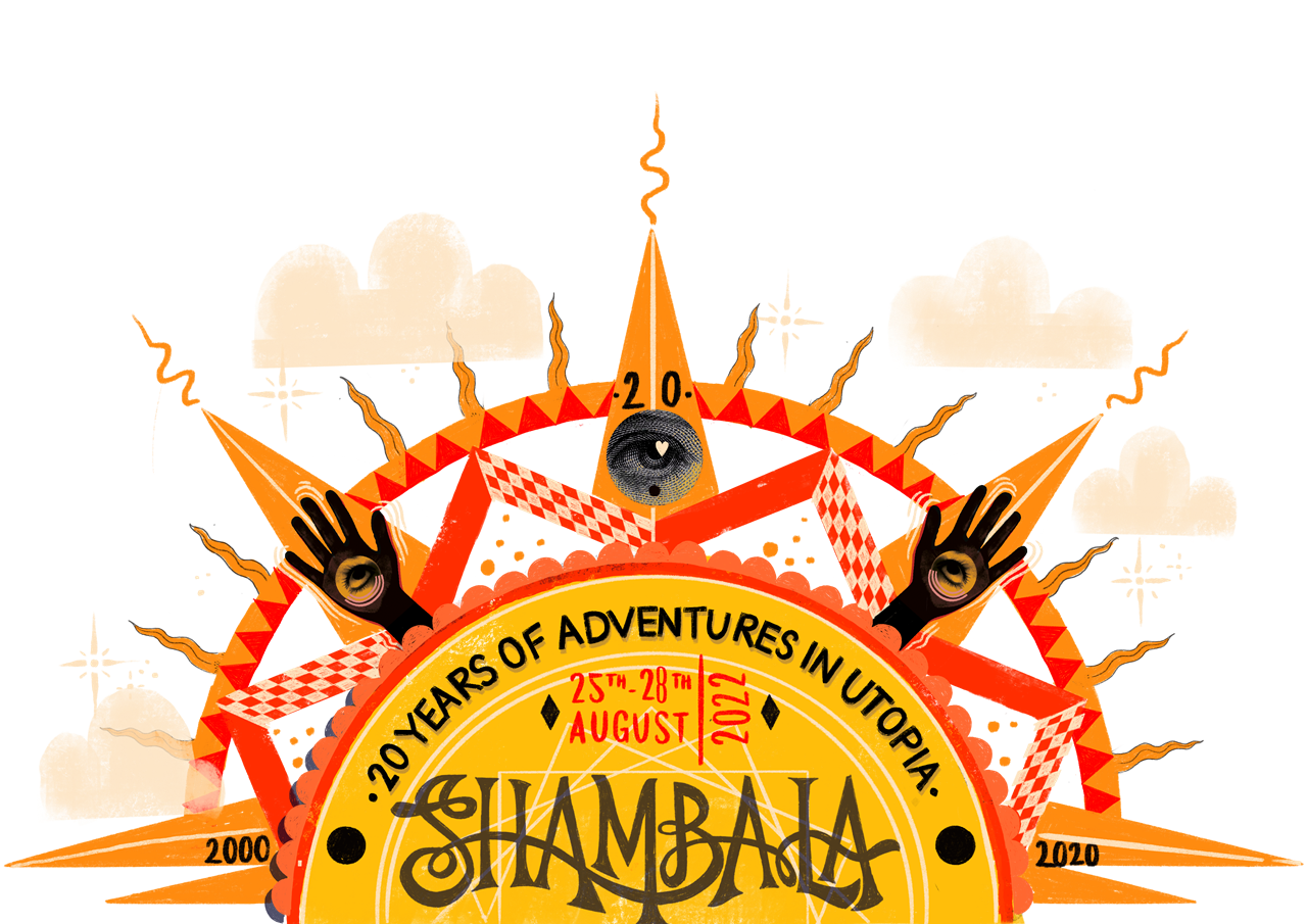 Shambala: The Camp Kin activity line up is here - there's still time to join us! 1