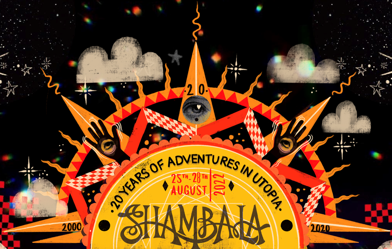 Shambala 2022: All remaining tickets on sale 1