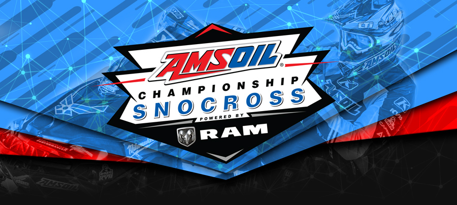 AMSOIL Championship Snocross Powered by Ram
