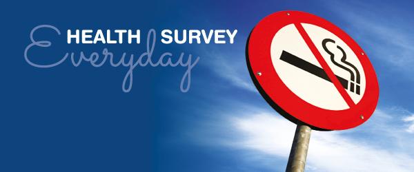 Everyday Health Survey