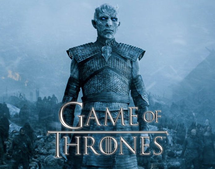 Watch: Game of Thrones Season 7 Trailer on Rabbit
