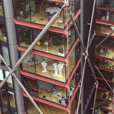 Neo Bankside residents take Tate Modern to court over Herzog & de Meuron extension