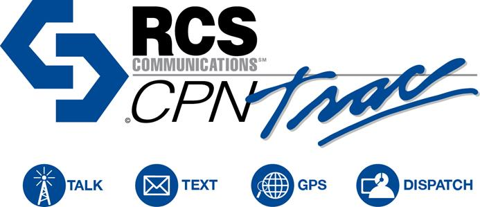 CPN Trac from RCS Communications