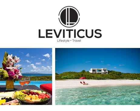 Leviticus - Lifestyle - Travel