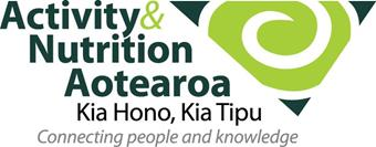 Activity and Nutrition Aotearoa.