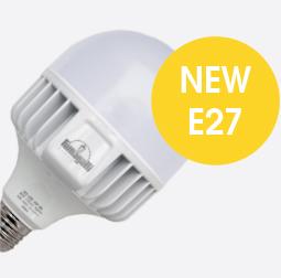 New E27 Bulb
