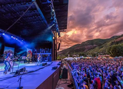 AUGUST 13-15 |�Telluride Jazz Festival