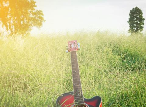AUGUST 6 | Music on the Green with Sammy Brue