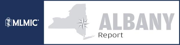 MLMIC(R). Albany Report.
