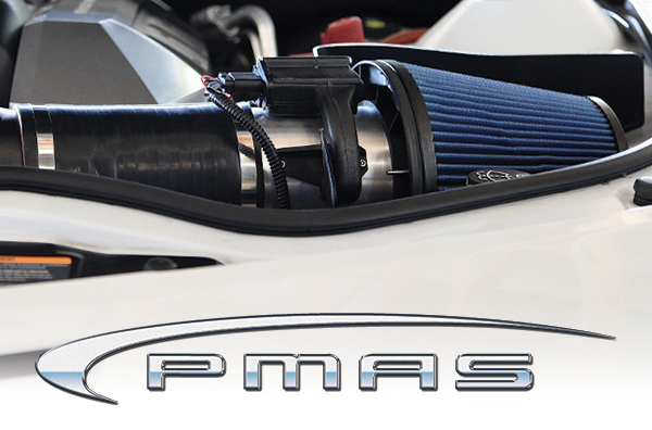 PMAS - Automotive High Performance Air Intake Systems