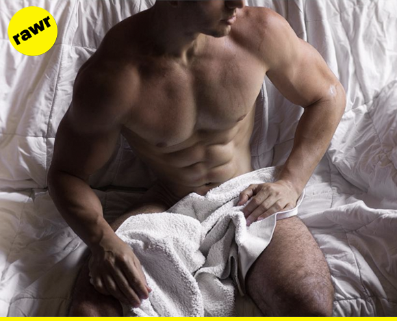 These 11 steamy questions will reveal your best quality between the sheets.