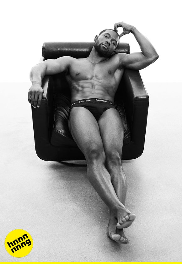 And the Thotscar for Best Picture of Trevante Rhodes Basically Naked on a Black Leather Chair goes to...