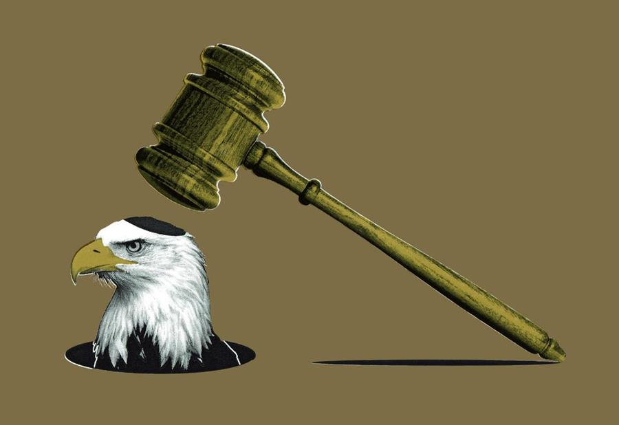 A secretive global legal system gives corporations leverage over the countries where they operate. Everyone said the United States didn't have anything to worry about, because American laws are fair to begin with. Everyone was wrong.