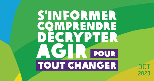 Pourvoir citoyen, la newsletter d'Oxfam France, novembre2019