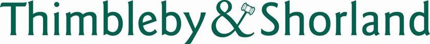 Thimbleby & Shorland logo