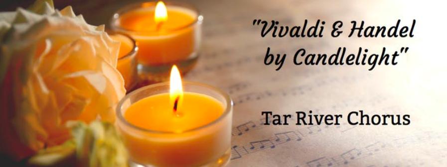 Vivaldi Handel Candlelight