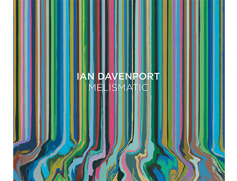 Ian Davenport