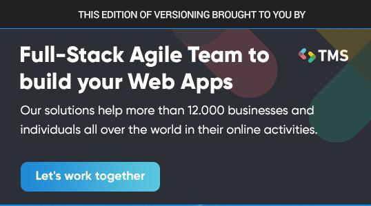 TMS - Full-Stack Agile Team