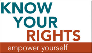 "If You are an Immigrant or Know Someone Who is, Plan to Attend the ""Know Your Rights"" Workshop on December 11"