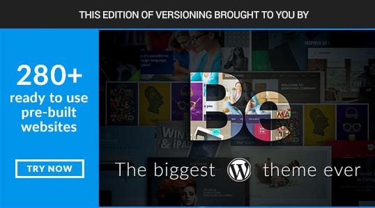 Biggest WordPress Theme Ever