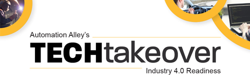 Automation Alley's Tech Takeover: Industry 4.0 Readiness'