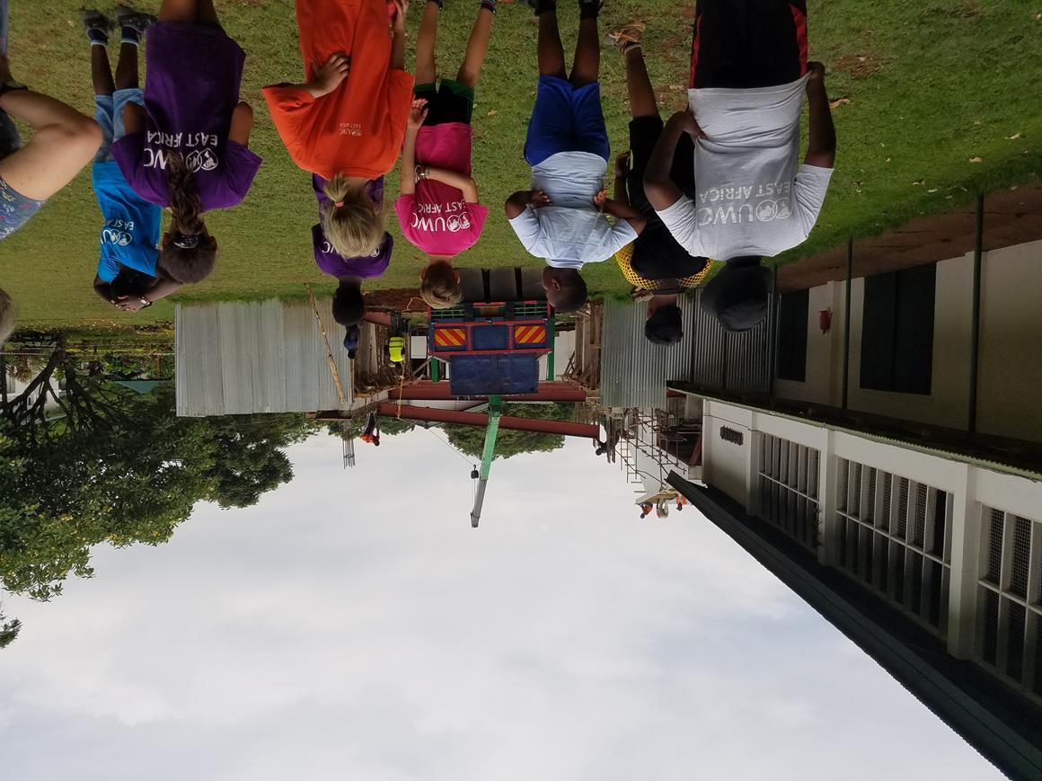 Moshi Campus News – 28 Feb 2021