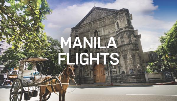 Manila Flights