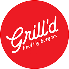 Support the Club at Grill'd in March