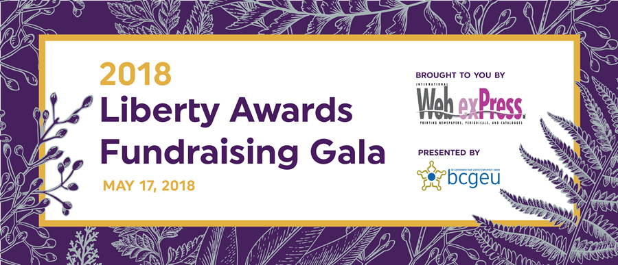 Liberty Awards Fundraising Gala