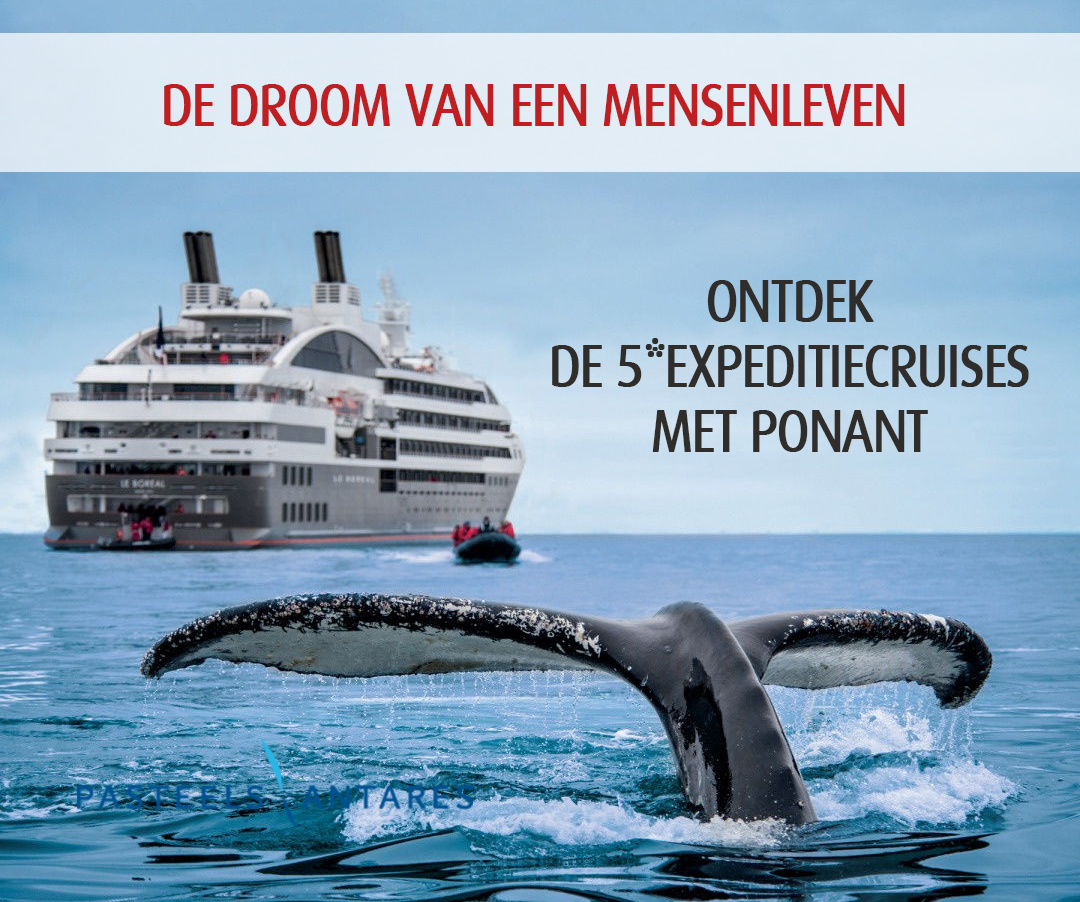 PONANT EXPEDITIES